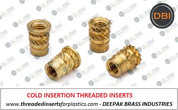 Special / Custom Threaded Inserts